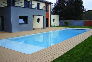 Pacific piscines